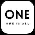 「ONE · 一个」